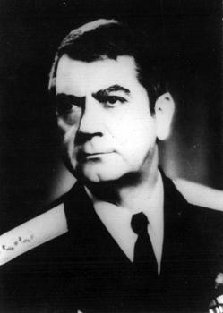 Адмирал Иван Добрев