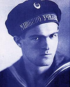 Николай Й. Вапцаров