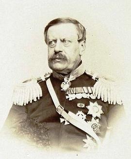 генерал Александър Дюгамел