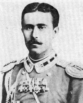 Капитан Марин Янакиев Маринов